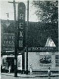Rexy Theatre