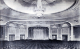 Dyckman Theatre