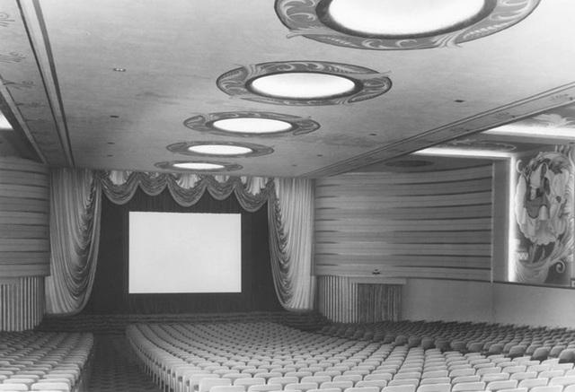 Teatro Linda Vista