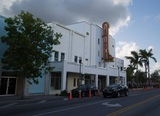 Seminole Cultural Arts Theatre