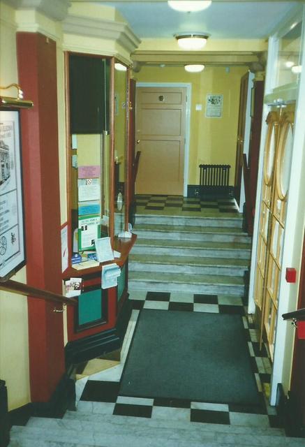 Hailsham Pavilion Cinema