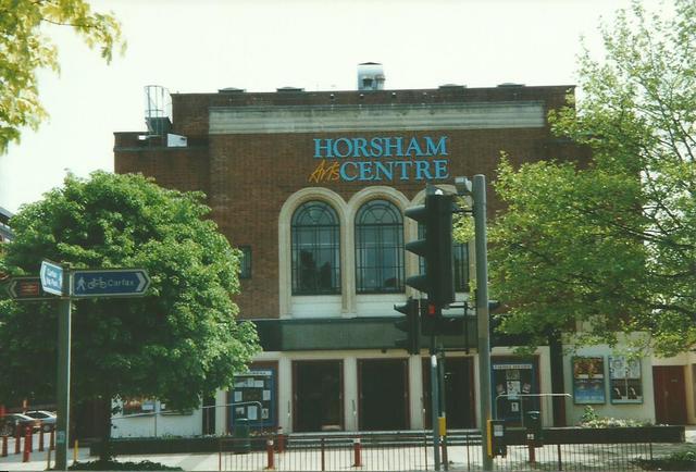 Capitol Horsham