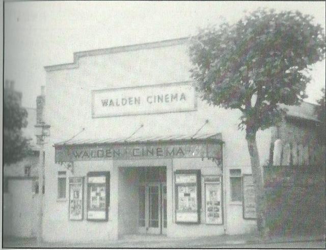 Walden Cinema