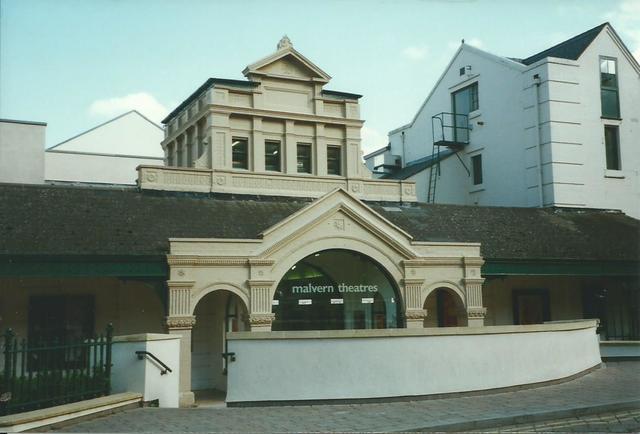 Malvern Theatre