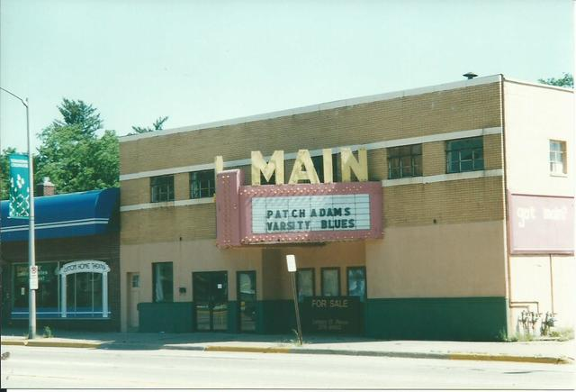 Coldwater michigan movie