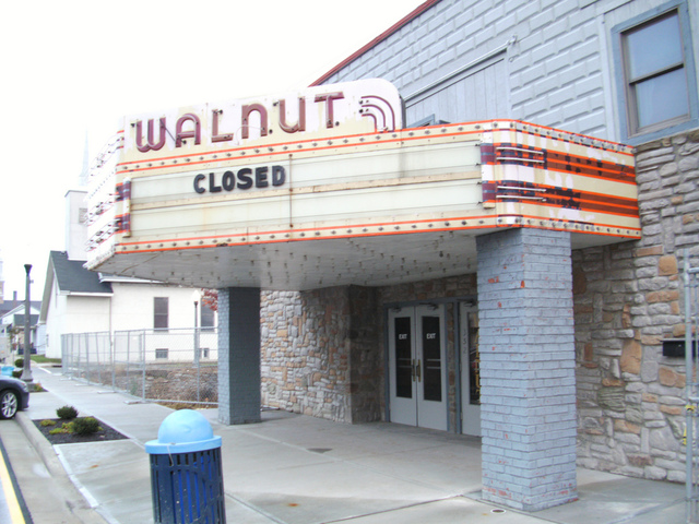 Walnut Theater