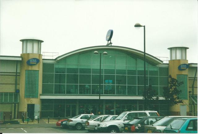 Cineworld Boldon Colliery