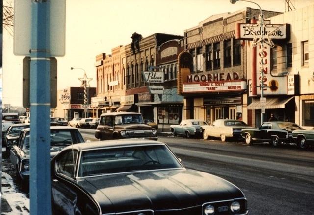 Moorhead Theater