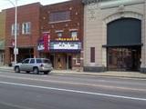 Boarman's Roxy Theatre