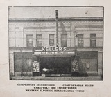 Keller's Theater
