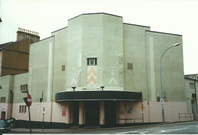 BB Cinema
