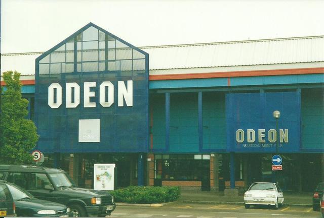 Odeon Stoke-on-Trent