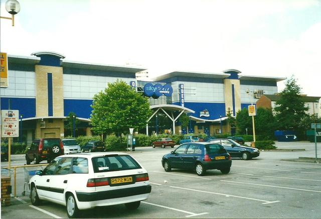 Odeon Coventry