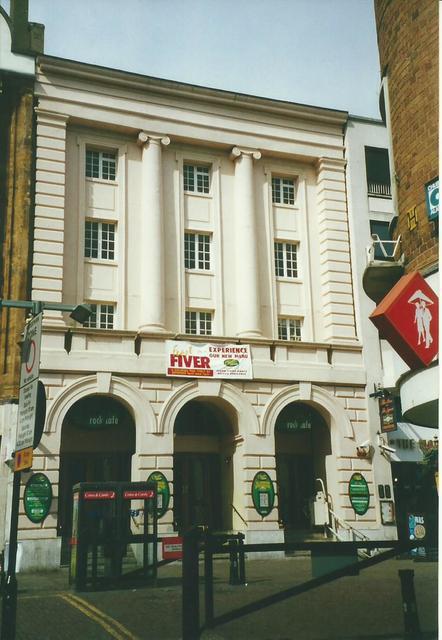 Odeon Northampton