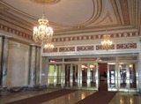 Palace theatre (Cleveland) vestibule