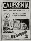 Callifornia Theatre