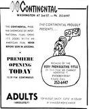 November 29th, 1963 grand opening ad