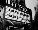 Final marquee