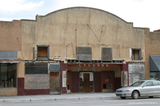 Cyclone Theatre
