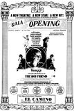 March 1st, 1972 grand opening ad