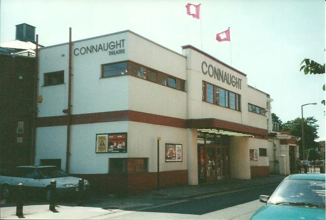Connaught Theatre