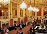 Palace theatre (Cleveland) Grand Lobby