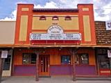 Paradise Theatre