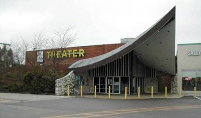 Morton Grove Theatre