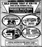 June 15th, 1979 grand opening ad