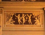 Palace Theatre (Cleveland) Lobby Ornamental Detail