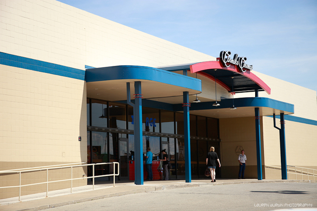 Carmike Cinema 10