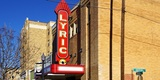 Brownwood Lyric Theatre