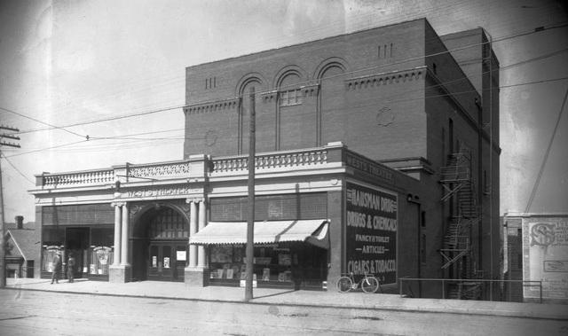 Fox West Theatre