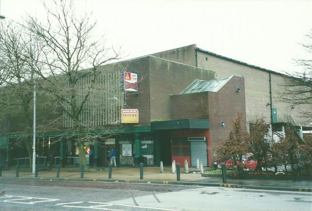 Unit Four Cinemas