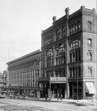 Boyd's Theatre