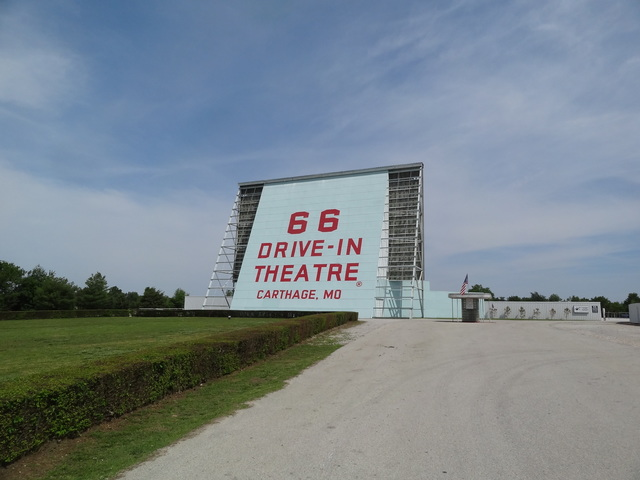 66 Drive-In