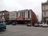Capitol Arts Theatre