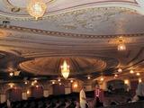 Palace Theatre (Cleveland) Balcony Soffitt