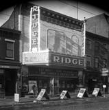 Ridge Avenue Theatre