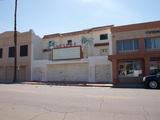 Desert Theatre