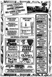 January 31th, 1986 grand opening ad