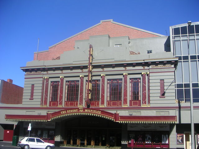 Regent Village 6 Cinemas