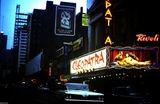 1963 NYC Rivoli Theatre - Cleopatra