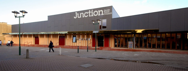 Junction Arts Centre