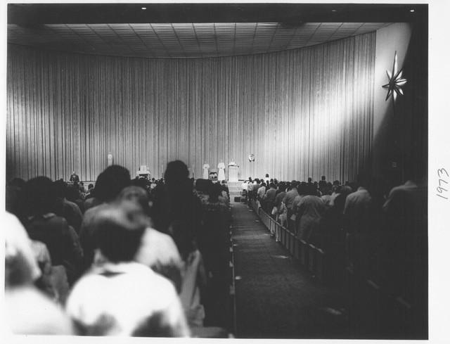 Great Northern Theatre - Interior