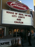 New Beverly Cinema
