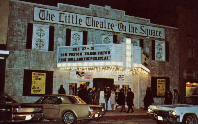 Little Theatre on the Square