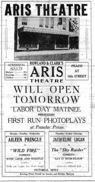 Aris Theater