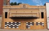 Former Alvin Theatre