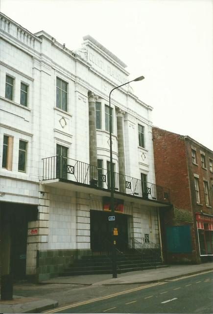 County Playhouse